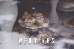 Breckinridge Banquet Hall wedding